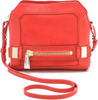 Botkier Honore Cross Body Bag - Lyst