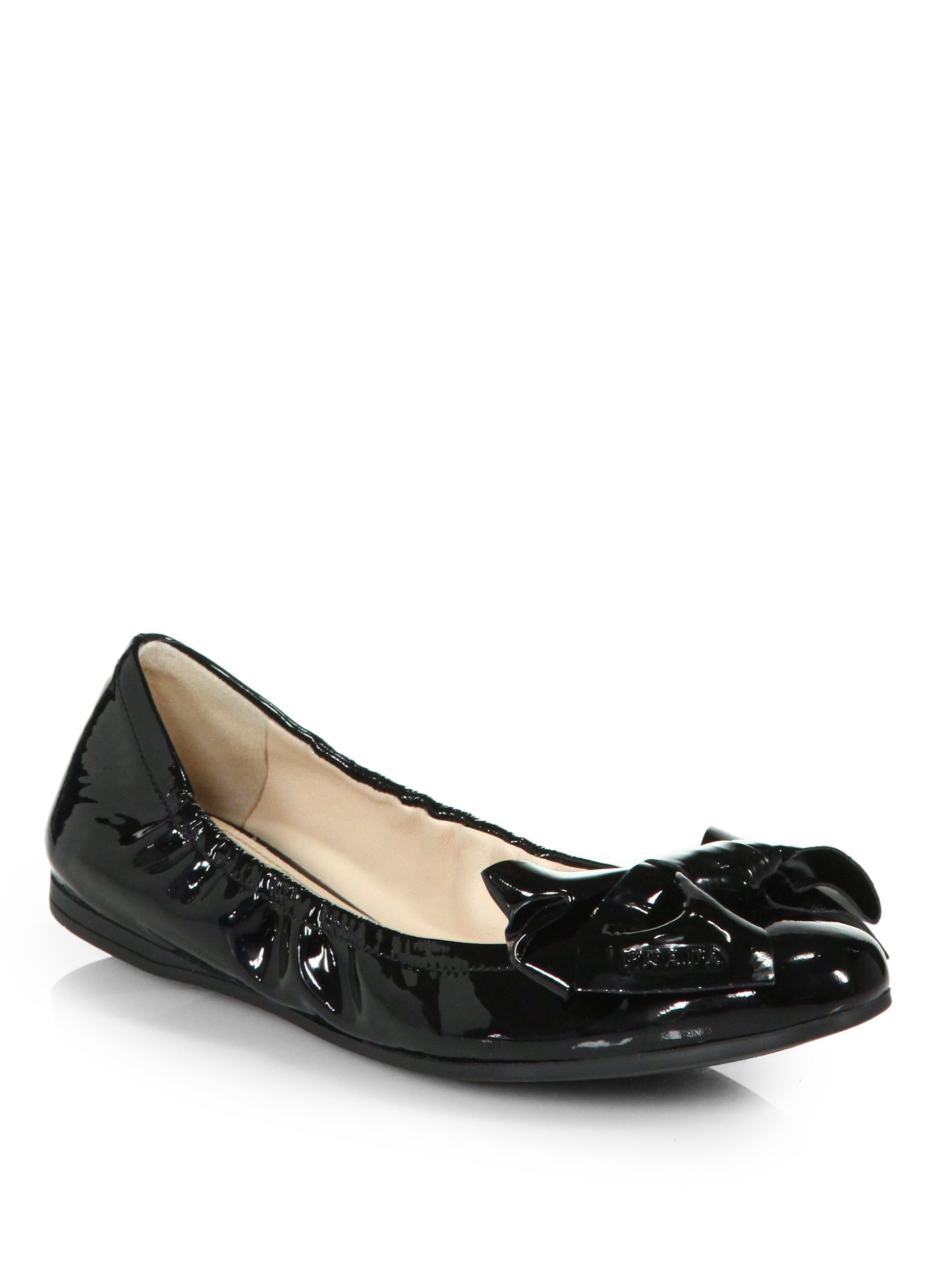 How To Get The Shine Back On Patent Leather Shoes