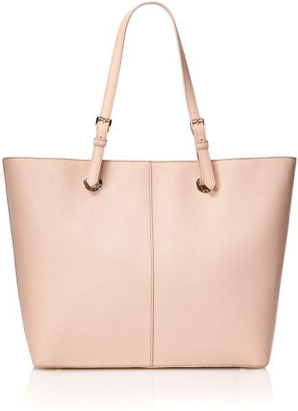 Pink Dkny Shoulder Bag 102