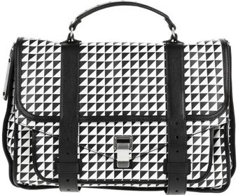 Proenza Schouler Ps1 Bag - Lyst