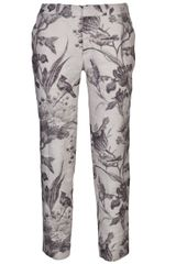 Steven Alan Danny Bird Pants - Lyst