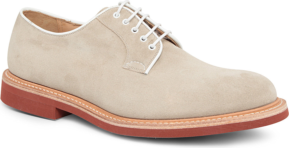 Church's Fulbeck derby shoes tPg0H