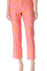 Elizabeth And James Gladys Pants - Lyst