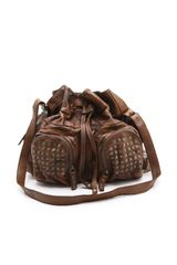 Frye Brooke Drawstring Bag - Lyst