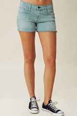 Joe's Jeans Shorts - Lyst