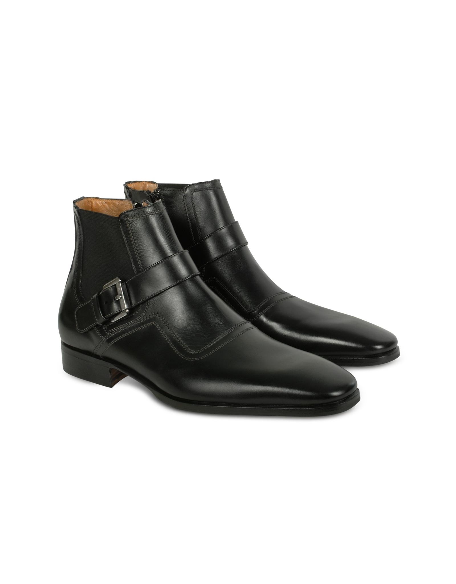 FOOTWEAR - Shoe boots Moreschi QB1ypE