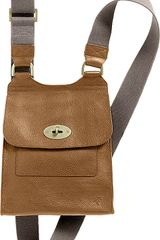 Mulberry Antony Small Messenger Bag - Lyst