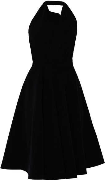 Preen Marcy Ted Full Skirt Dress - Lyst
