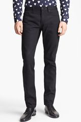 Burberry Prorsum Slim Stretch Jeans - Lyst
