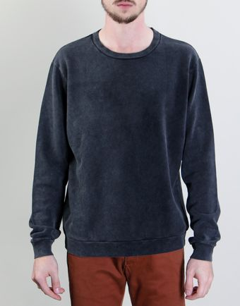 Cheap Monday Shinichi Sweatshirt - Lyst