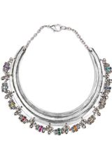 Mango Necklace  - Lyst