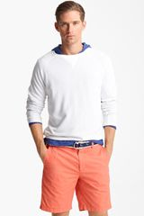 Polo Ralph Lauren Sweat Shirt - Lyst