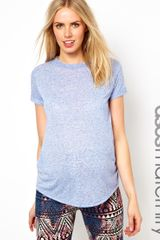 Asos Maternity Exclusive Tshirt in Neppi
