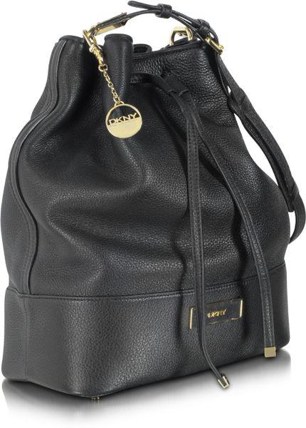 Dkny Bags Black Bag in Black Dkny Black