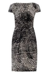 Max Mara Canore Dress - Lyst
