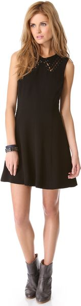 Rag & Bone Lillian Dress - Lyst