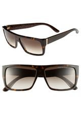 Marc By Marc Jacobs 57mm Sunglasses - Lyst
