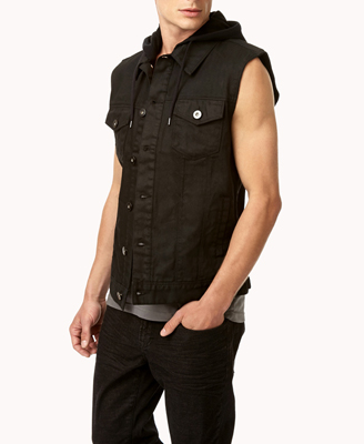 Find great deals on eBay for mens black denim vest. Shop with confidence.