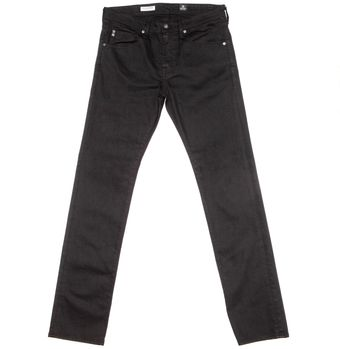 Ag Adriano Goldschmied The Matchbox Slim Straight Jeans - Lyst