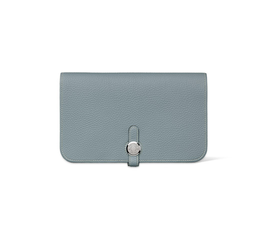 hermes replica bags - hermes dogon duo graphite grey womens