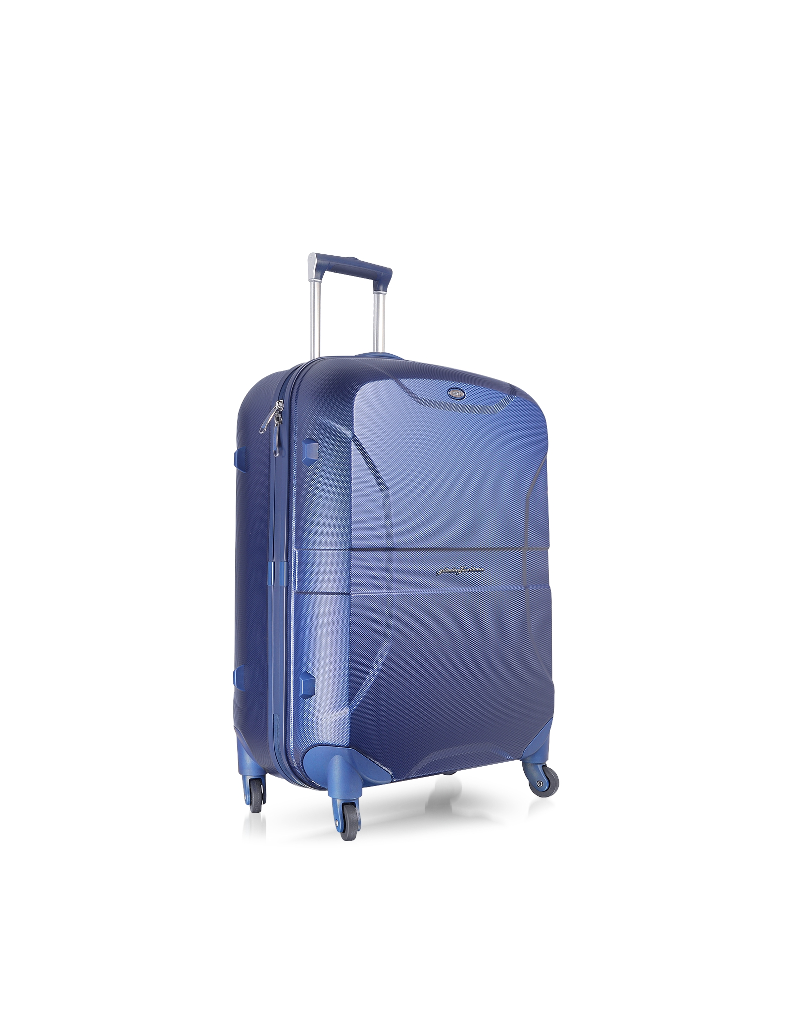 Bric'S Pininfarina 24 Polycarbonate Trolley in Blue for ...