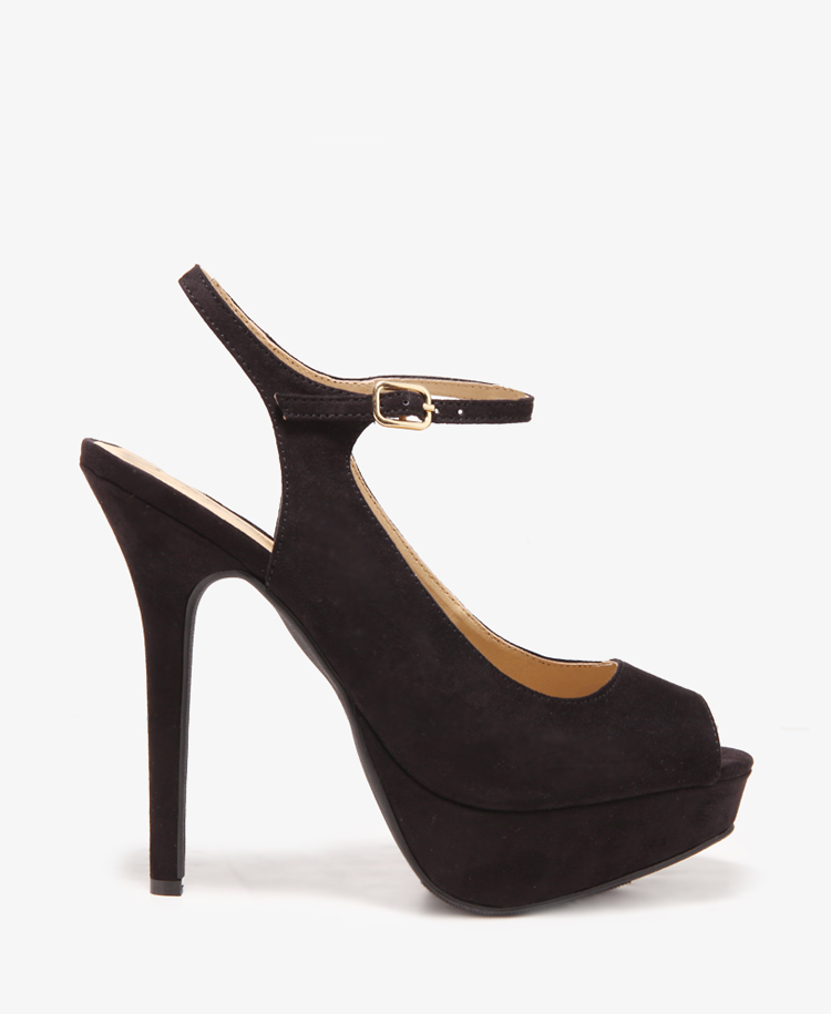 Shop for black peep toe shoes online at Target. Free shipping on purchases over $35 and save 5% every day with your Target REDcard.