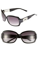 Jimmy Choo Essie Sunglasses - Lyst