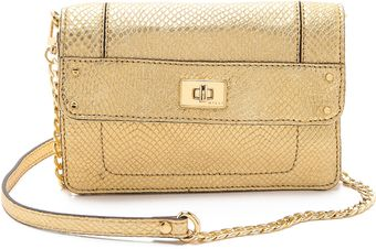 Milly Emma Mini Bag - Lyst