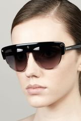 Tom Ford Liane Large Square Sunglasses - Lyst