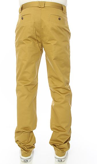 Lifetime Collective The Calypso Pants in Tobacco - Lyst