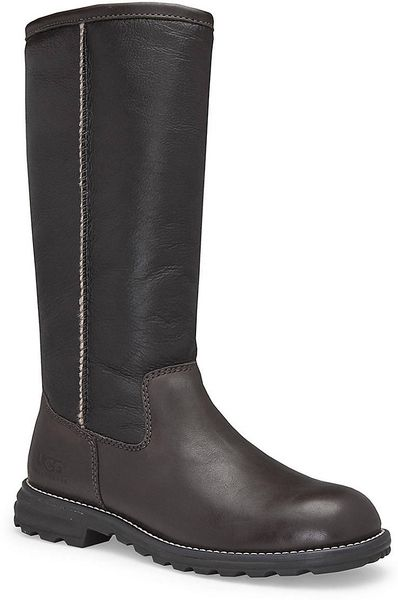 133d7059de21 Ugg Tall Leather Boot - cheap watches mgc-gas.com