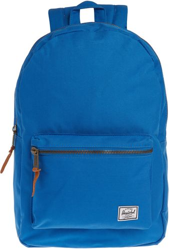 Herschel Supply Co. Blue Settlement Backpack - Lyst
