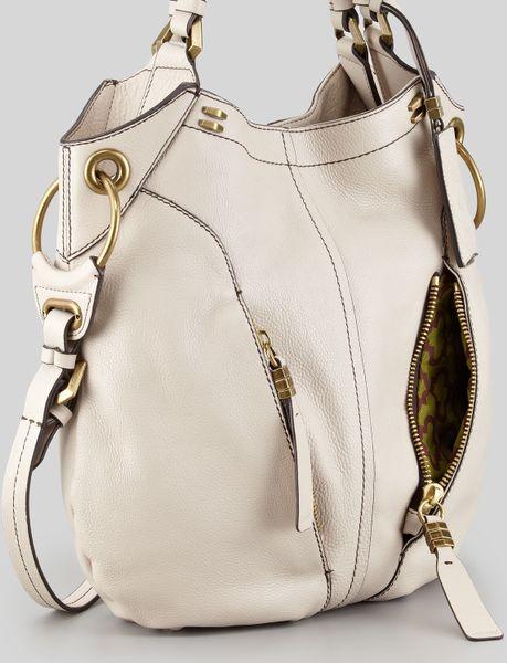 Oryany Gwen Metallic Shoulder Bag 59