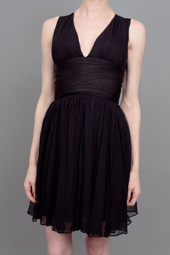 Elizabeth And James Jana Dress - Lyst