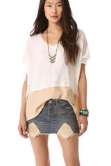Free People Greatest Hit Top - Lyst