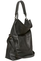 Givenchy Nappa Leather Nightingale Messenger Bag - Lyst