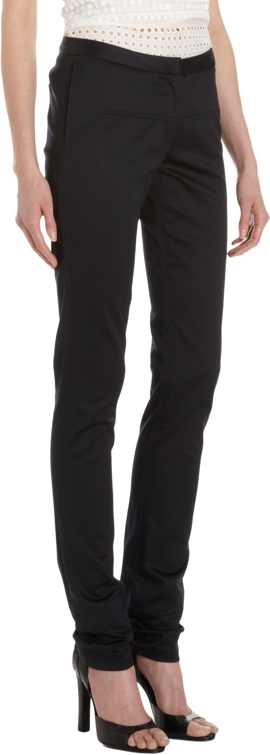TROUSERS - Casual trousers ICB 8roBQQBHx