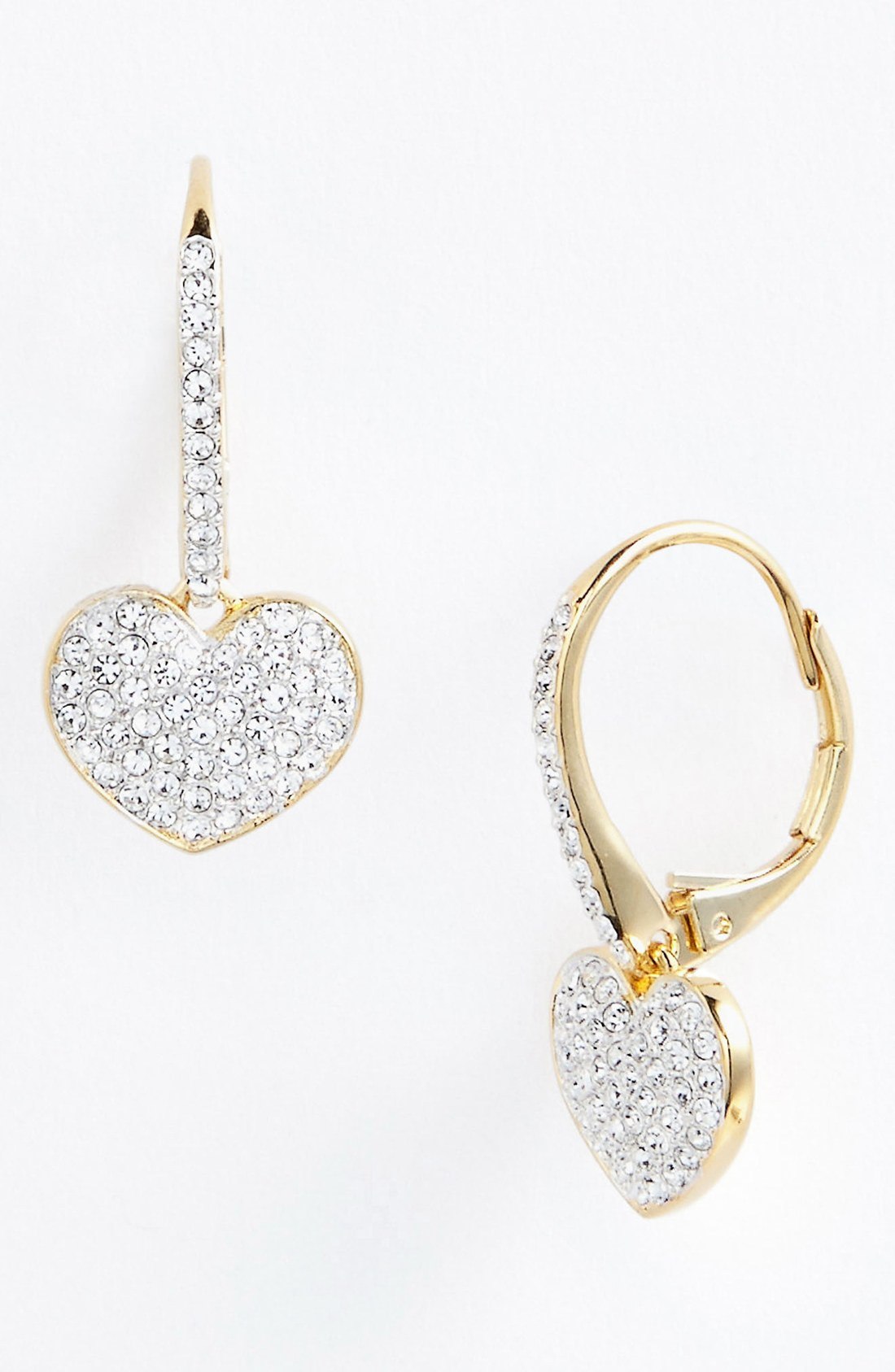 Nadri Charmers Pavé Symbol Drop Earrings Nordstrom ...