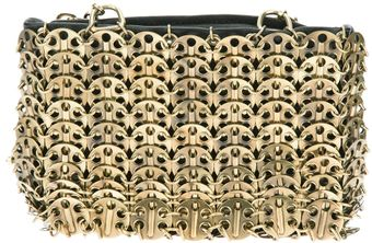 Paco Rabanne Le 69 Shoulder Bag - Lyst