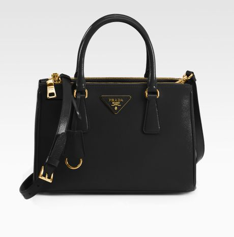 prada-nero-black-saffiano-vernice-tote-bag