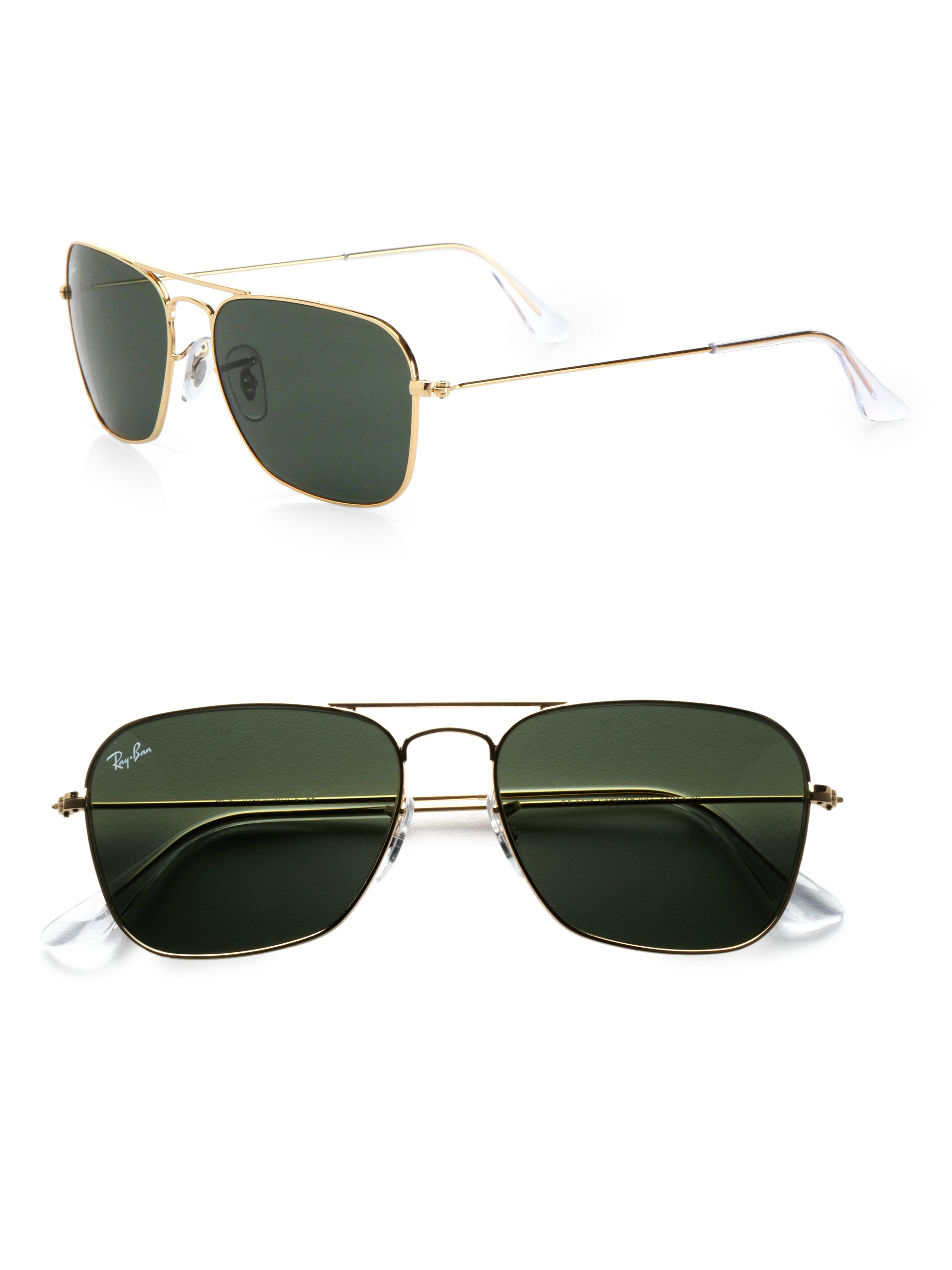 ray ban aviators mens 357u  Gallery