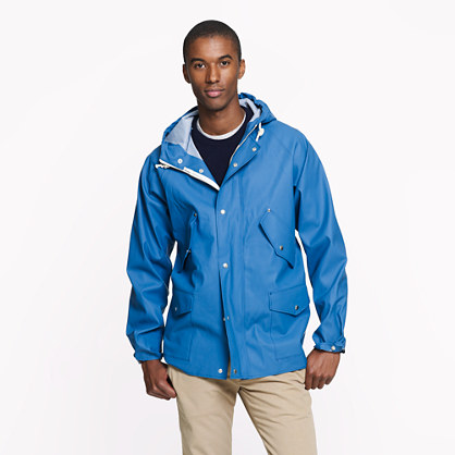 Lyst - J.Crew Norse Projects Elka 4pocket Jacket in Blue for Men a3775ed9f848