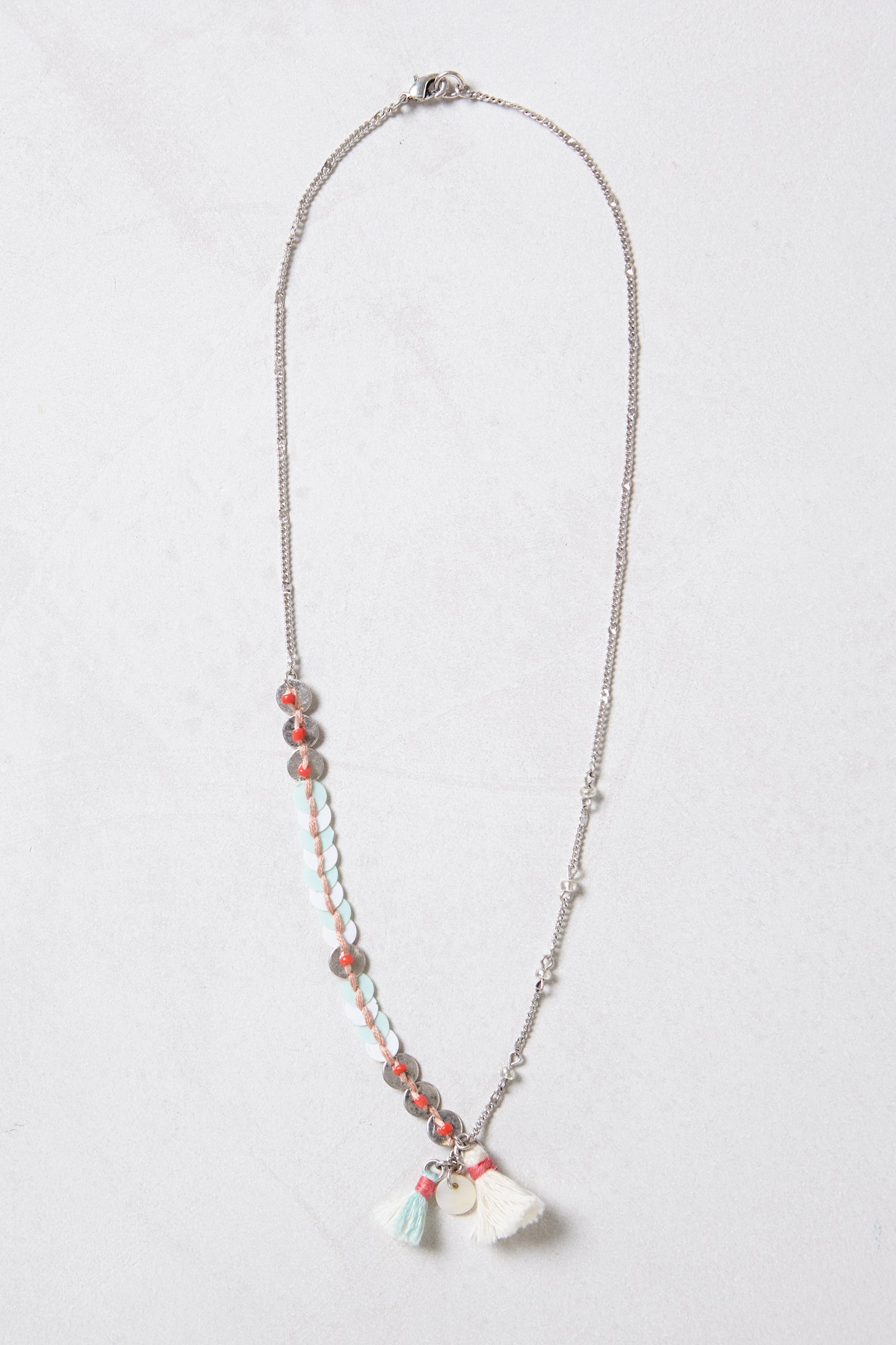 robert morris pav 233 nugget necklace necklaces anthropologie bijouterie layering necklace in
