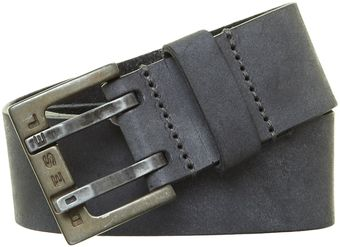 Diesel Double Prong Belt - Lyst