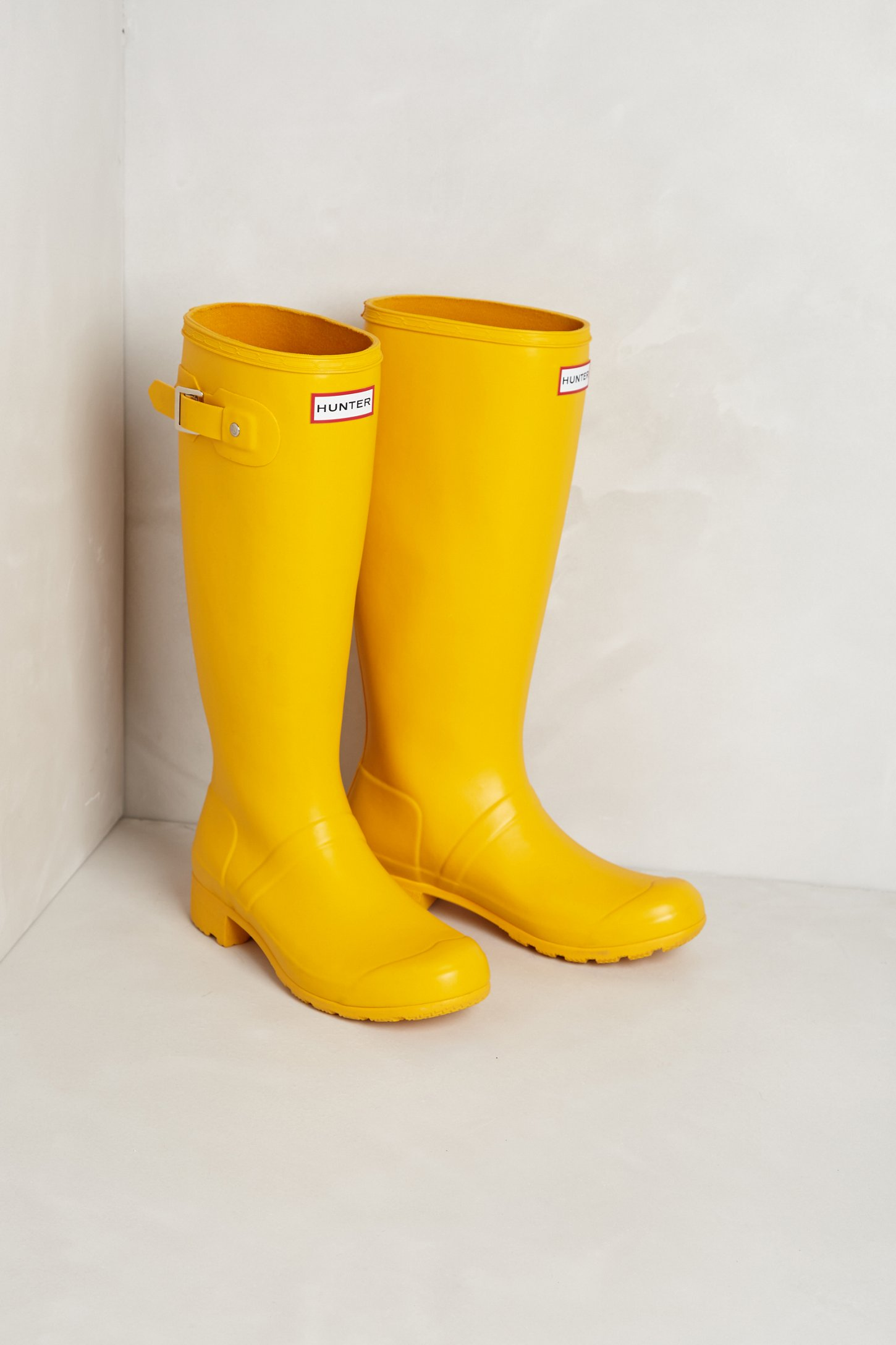Tall Yellow Rain Boots Coltford Boots