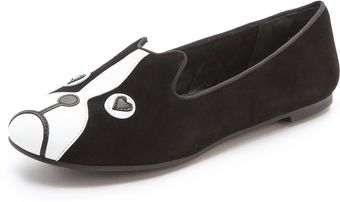 Marc By Marc Jacobs Dog Loafers - Lyst