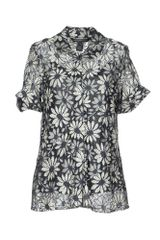 Marc By Marc Jacobs Short Sleeve Shirts - Lyst