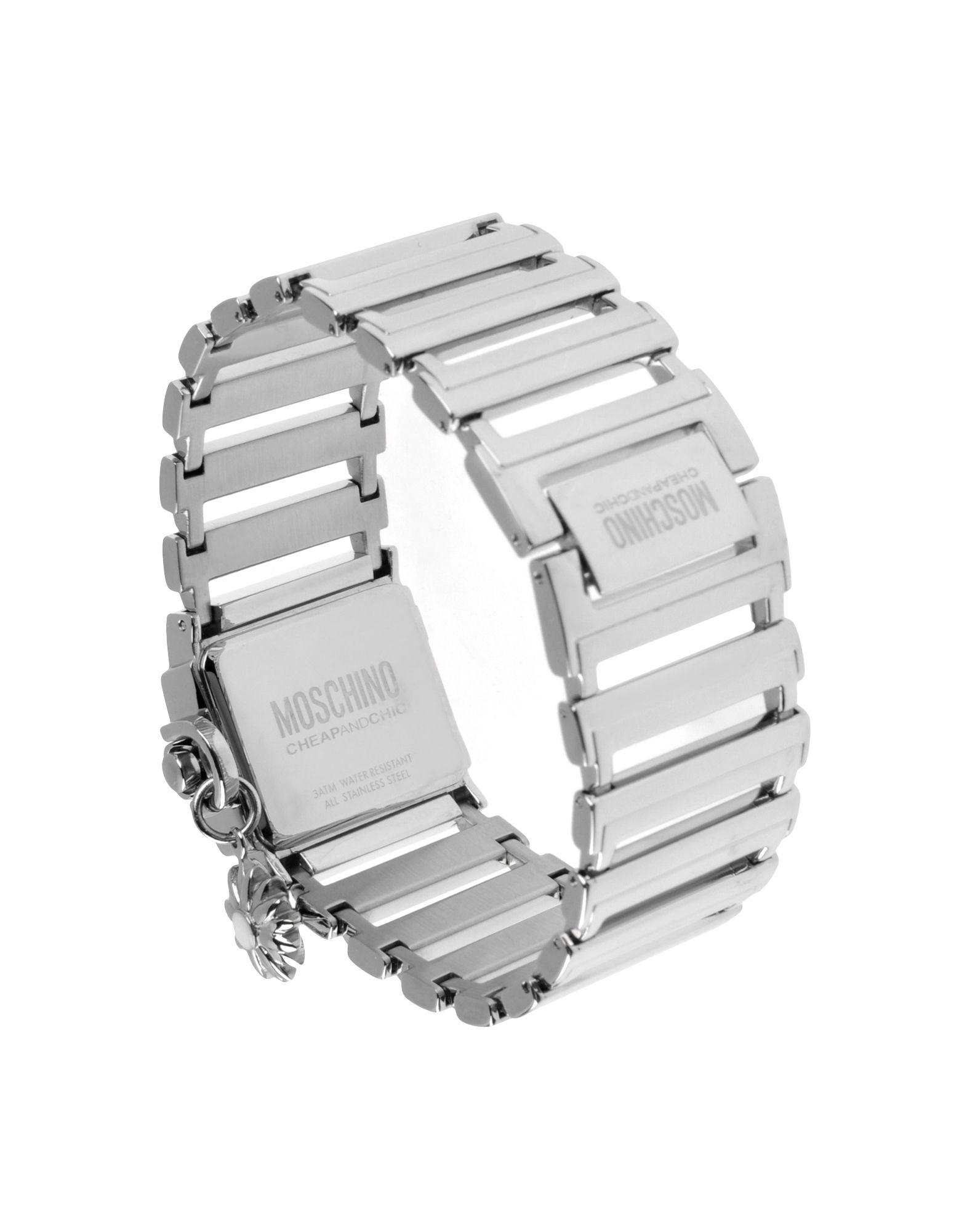 Moschino Watches | Bizrate