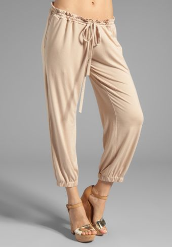 Rachel Pally Presley Pant in Tan - Lyst
