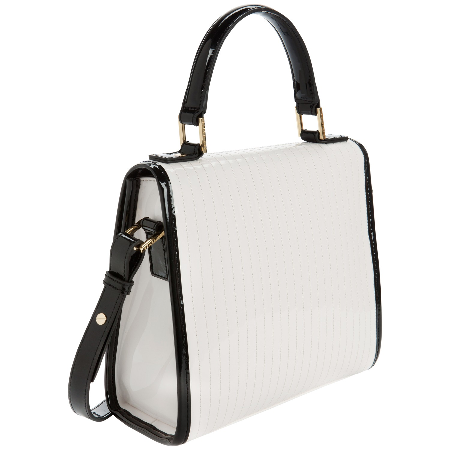 877e8480566f08 Women s White Small Quilted Tote Bag. See more Ted Baker Shoulder bags.